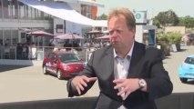 NISSAN Autonomous Drive Vehicles - Andy Palmer Interview