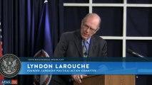 LaRouche: le krach systémique est imminent