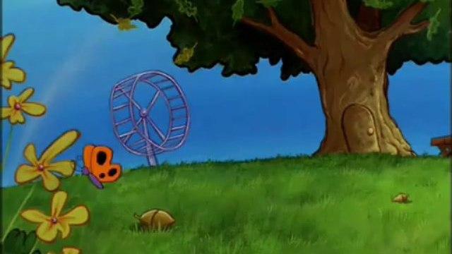 SpongeBob SquarePants - 01x03 - Tea at the Treedome