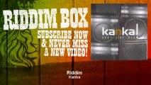 Kanka - Riddim - feat. Mc Oliva