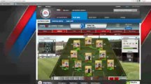 FIFA 13 ULTIMATE TEAM PLAYER AND COIN GENERATOR NEW UPDATED XBOX 360 & PS3 updated August 30, 2013