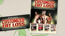 Kyle Leon Customized Fat Loss System - Customized fat loss: the secret for an effective weight loss. | Kyle ...