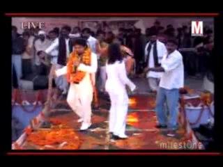 Kaan Kuta Ho Dulha | Sunil Chaila Bihari | Radha | Milestone