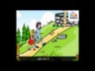 Jack and Jill | Nursery Rhyme With Lyrics