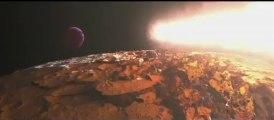 Captain Harlock Space Pirate Official Trailer #1 (2013) HD_Shinji Aramaki_Leiji Matsumoto