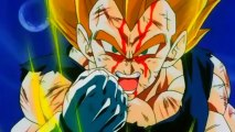 trailer dragon ball z la mort de vegeta