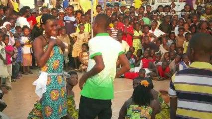 Fatti - Ubuntu Street Kids Foundatition  Ghana