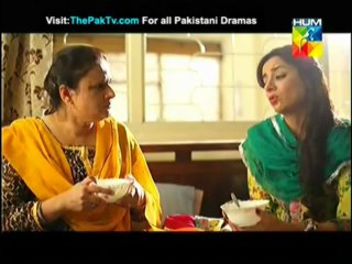 Dil E Muzter - Episode 11 - May 4, 2013