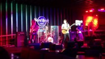 Musique hard rock café Los Angeles