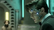 Doctor Who Vostfr - Nightmare in Silver - Next Trailer - Vostfr HD