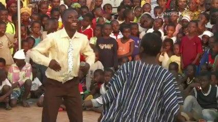 Jacob - Ubuntu Street Kids Foundation  Ghana
