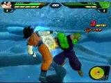DBZ SNEO Wii - Goku VS Piccolo