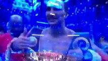 Klitschko trop fort pour l`italien Francesco Pianeta