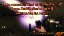 Black Ops 2 Zombies Easter Egg: Navcard Importance + Location [BO2 Tranzit Zombies]