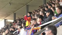 Barcelona - Betis, la previa