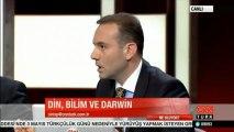 Hayatın Başlangıcı (CNNTÜRK evrim tartışması - 3 Mayıs 2013)