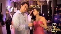 Entrevista de TVyNOVELAS a Danna García