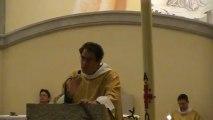 Évangile de Jésus Christ selon St Jean du dimanche 05 mai 2013