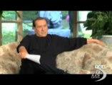 Berlusconi: fiducia a Letta legata abrogazione Imu - VideoDoc. Non è un puntiglio, crea negatività nelle famiglie