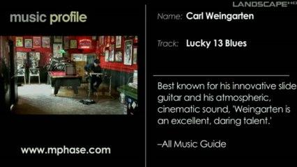 Carl Weingarten Music Video