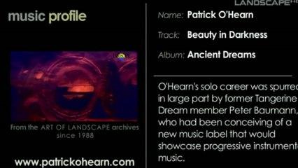 Patrick OHearn Music Profile