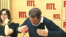 """Le débrief de l'actualité : """"Trierweiler/Bruni : trop chères !"""""""