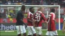 Balotelli Goal Against Torino - Commentary by Mauro Suma 5-5-2013