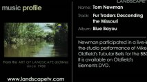 Tom Newman Music Profile