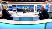 BFM Politique: l'interview BFM Business, Stéphane Le Foll répond aux questions d'Hedwige Chevrillon - 05/05
