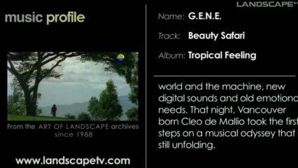 G.E.N.E. Music Profile