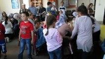 Geyikli Beldesi Kültür ve Sosyal Yardımlaşma Derneği Kermesi (2013)