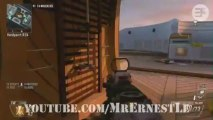 Black Ops 2 - MTAR, Skorpion, & Combat Axe Hardpoint Gameplay (Call of Duty BO2 Multiplayer Online)