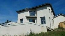 Vétraz-Monthoux  maison neuve standing 3 chambres piscine v