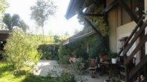 La Roche sur Foron  ferme rénovée propriété 4 chambres a