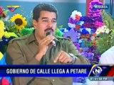 Atleta Vinotinto El Presidente Legítimo es Nicolás Maduro, duélale a quien le duela