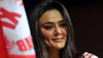 IPL 6 Final Will Not Affect Ishkq In Paris - Preity Zinta