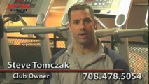 Exercise Equipment in Orland Park IL | Orland Park IL Fitness Center