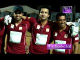 Crime Patrol's  Anup Soni talks about his love for Cricket..!!