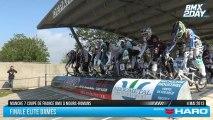 Finale Elite Dames Manche 7 Coupe de France BMx Mours-Romans