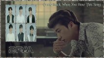 2PM - Come Back When You Hear This Song k-pop [german sub]