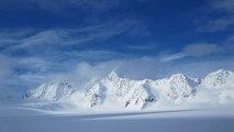 Ski de randonnée et bateau Alpes de Lyngen Norvège