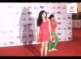 *Drashti Dhami* Drashti Dhami at the Red Carpet ITA The DesiTube/360DegreeMedia Segment 06/05/2013