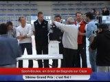 Récompenses du Grand Prix de Bagnols sur Cèze 2013, Sport-Boules