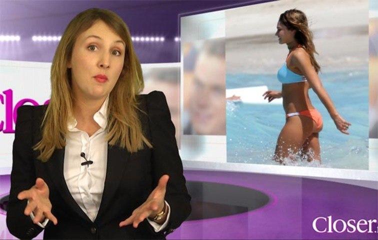 Jessica Alba amincie grâce à une gaine ? La BVP est sur le coup !
