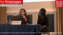 Brigitte Dormont _ la croissance des dépenses de santé est-elle souhaitable _ avril 2013 Printemps de l'économie de Paris