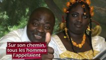 "Ledoux paradis & Aïssata Sidibe ""Femme Africaine"" (Festival Tabital Pulaaku) ""Télé Solidarité"""