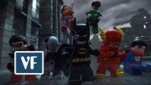 LEGO Batman: Le film - Unité des super-héros DC Comics - Bande-annonce [VF]