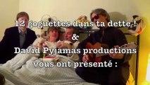 """""""Les Comptines suisses"""" Épisode 2 - La confiscation des tentes par le Pays de Paris"""