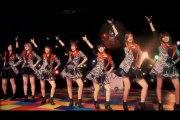 Berryz Koubou - Asian Celebration (Dance Shot Ver.) (DVD Quality)