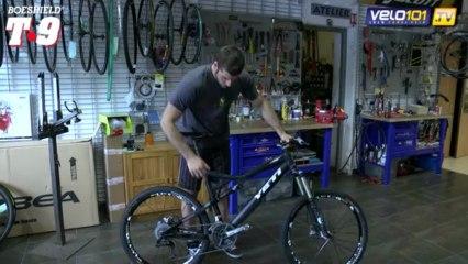 Bien choisir un vélo d'occasion